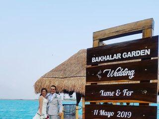 Bakhalar Garden & Lagoon 4