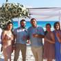 La boda de Cesareo Loza Arciba y Party Boutique 6