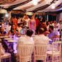 La boda de Bertha Martínez y Sunset Eventos 10