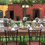 La boda de Karina Jasso y Quinta Casa Linda 10