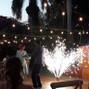 La boda de Eloisa Suarez y Hacienda Santa Cruz Vista Alegre Sección Chacuaco 8