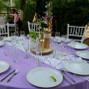 La boda de Joyce Ordinola y Planners Logística y Eventos 12