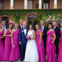 La boda de Malena Martínez y Hacienda Rijo 8