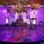 La boda de Malena Martínez y Hacienda Rijo 11