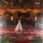 La boda de Malena Martínez y Hacienda Rijo 12