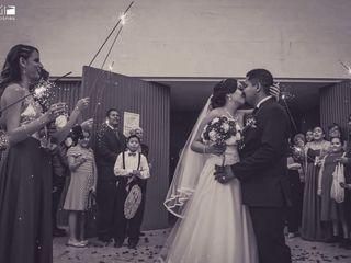 Wedding Planner Torreón 3