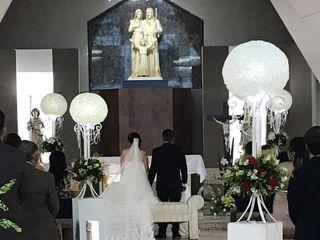 Wedding Planner Torreón 5