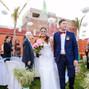 La boda de Scarthur y Excel Fotografia 6