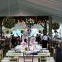 La boda de Mario Castillo y Ambianza Banquetes 12