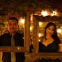La boda de Carolina Mejia y Hacienda Santa Fe 10