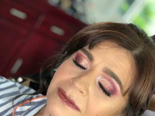 Ximenicka Makeup Artist 3