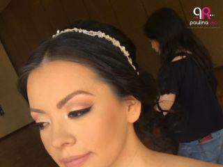 Paulina Rujo Makeup 4