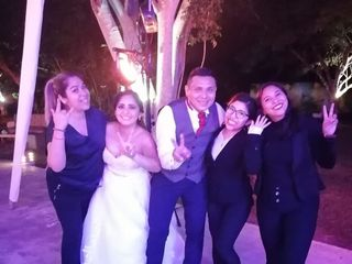 Jenny León Wedding Planner 2