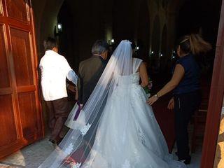 Jenny León Wedding Planner 3