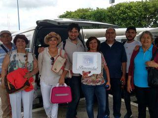 Cancún DMC Group 3