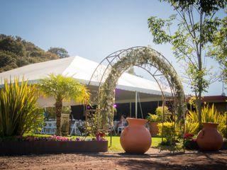 La Grana Terraza Jardín 4