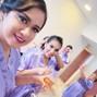 La boda de Mitzi Citlalli Delgado Garcia y Fiesta Inn Veracruz Boca del Río 14