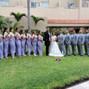 La boda de Mitzi Citlalli Delgado Garcia y Fiesta Inn Veracruz Boca del Río 15