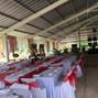 La boda de Gloria y Quinta del Rincón 9