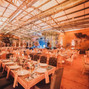 La boda de Lucy Patrón y Altaporta Banquetes 7