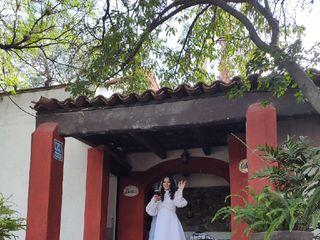 Ex Hacienda El Cerrito 2