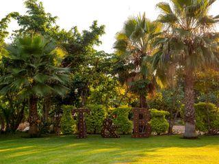 Jardín Xochicalli 5