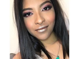Carolina Pineda Makeup Art 3