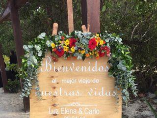 Scarlett Wedding & Event Design 1