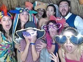 Photobooth Riviera Maya 6