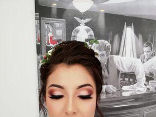 BV Makeup Studio 5