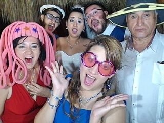 Photobooth Riviera Maya 7