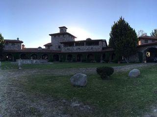 Rancho Las Puertas 1