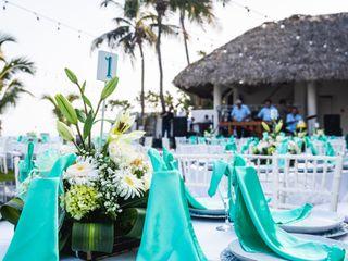Playa Caracol Hotel & Spa 1
