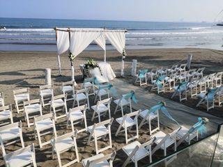 Playa Caracol Hotel & Spa 5