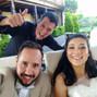 La boda de Mariana Villeda y Jardín de Eventos Madeira 22