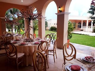 Melba Banquetes 5