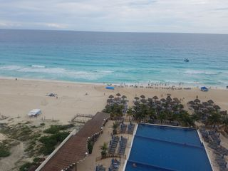 Seadust Cancún Family Resort 1