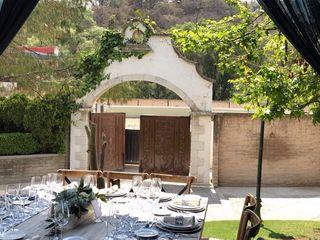 Los Alamares Banquetes 3