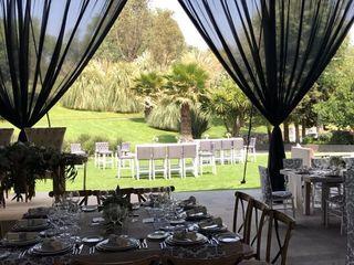 Los Alamares Banquetes 4