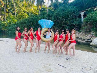Team Bride Mx 1