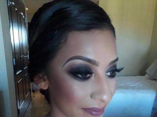 Cassandra Cassou Makeup Studio 3