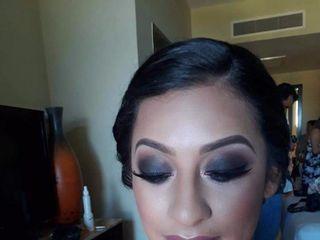 Cassandra Cassou Makeup Studio 4