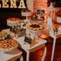 La boda de Elena y Servicom Ensenada 9
