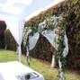La boda de Liz Luna y La Floristería 11
