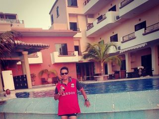 Hotel Alondra 1