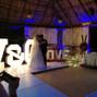 La boda de Virginia Quiroz y Hotel Fontán Ixtapa Beach And Resort 12