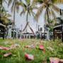 La boda de Virginia Quiroz y Hotel Fontán Ixtapa Beach And Resort 14