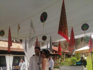 Restaurante Jardines de San Cristobal 1