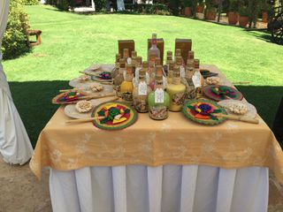 Restaurante Jardines de San Cristobal 4