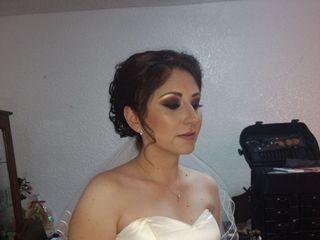 Mujer Bonita 2